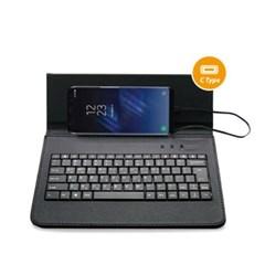 갤럭시S20 C타입 스마트폰 슬림키보드