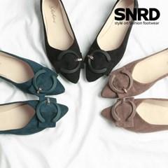 [SNRD] 여성구두 신발 여성단화 샤르망 EL-T101F_(902890088)