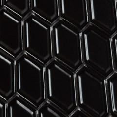 스네이크스킨 블랙 [325*250] 포쉐린