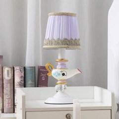 돈테크만 스탠드(LED전구포함)아이방 키즈 조명