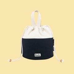 SMALL BUCKET BAG (스몰 버킷백) (SB100068)