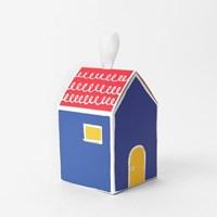 빨강지붕 하우스박스(5개)