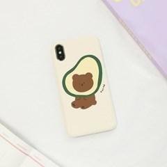 곰카도 211 삼성갤럭시 폰케이스&스마트톡