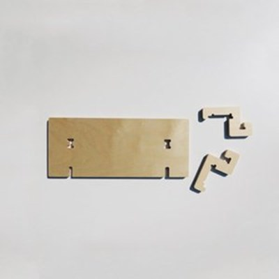 직사각형 선반 (G4/G130/G150/MP200)