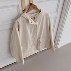 투멜스후드 jumper (3color)