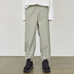 TWINE LIGHT JOGGER PANTS_LIGHT KHAKI