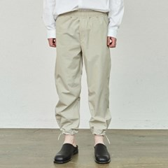 LIGHT WIDE JOGGER PANTS_LIGHT GRAY