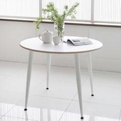 레이어스 원형 테이블 (4인용 직경 1000)
