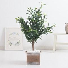 올리브열매나무화분set 85cm KO (1-1) 조화 인조 나무_(1763339)