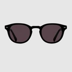 ALT black 선글라스 남자 여자 골프 자외선차단 뿔테_(2045562)