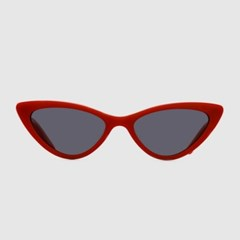 MADONNA red 선글라스 남자 여자 알작은 특이한_(2045557)
