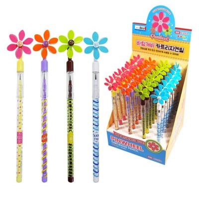 500 바람개비카트리지연필(CR)