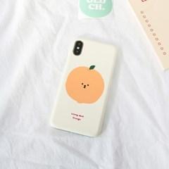 웨이트오렌지 218 아이폰/LG 폰케이스&스마트톡