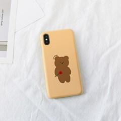 고백하나곰 217 삼성갤럭시 폰케이스&스마트톡