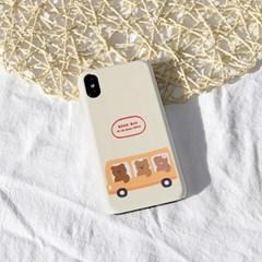 베어버스 214 아이폰/LG 폰케이스&스마트톡