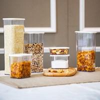 깔끄미 반찬용기 파스타보관 냉장고정리용기