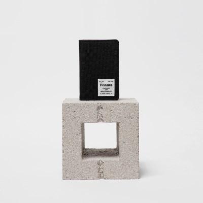FENNEC C&S CARD CASE - BLACK