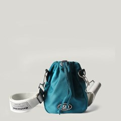Dotori bag _ Indi blue