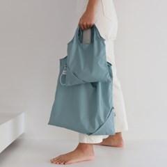 [칼라링백/파스텔스카이] 에코백/시장가방/보조가방 (15종 칼라)