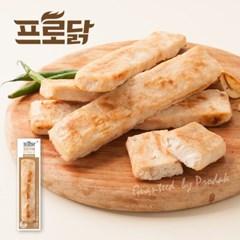[프로닭] 닭가슴살바 오리지널 100g x 16팩 + 칠리소스_(1623259)