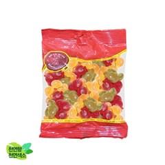 후르츠향샐러드모양구미(bag/500g)