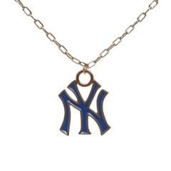 [MLB] NY METAL CHAIN (WQZM401)_(801487232)