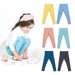 [키썸플레이] 유아 아동 래쉬가드 워터레깅스 (6color)_(3808292)
