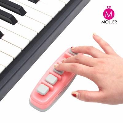 피아노 핑거트레이 건반 연습기 피아노트레이닝기_(1504926)