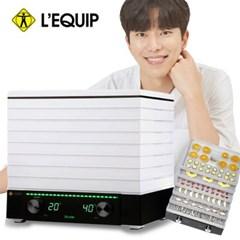 [리퍼상품] 리큅 디큐브 식품건조기 6단+2단 LD-9013