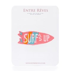SURF'S UP PATCH