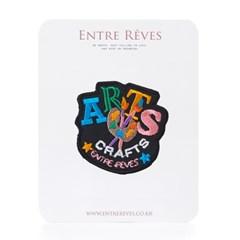 ARTS&CRAFTS PATCH