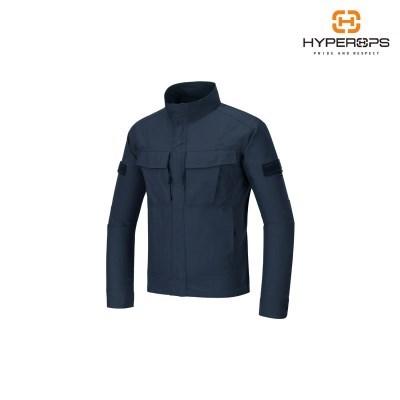 [하이퍼옵스] LEO-Riding Jacket_Navy / 밀리터리자켓_(1533369)