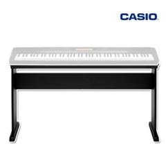 카시오 CASIO CDP-120/220R/130/230R  전용 나무스탠드 CS-44P