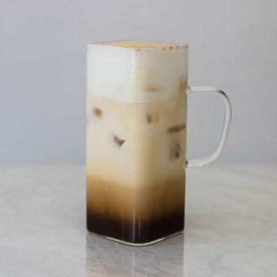 Ligero 내열 Square Mug 400ml (2p 4p)