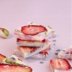 이츠이츠 딸기라벤더 바크 초콜릿 에디션