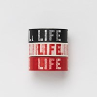 LIFE LOGO MASKING TAPE_15mm_(1539677)