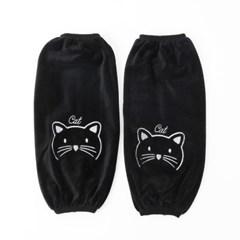 팜팜 고양이 팔토시 / 미술 작업용팔토시