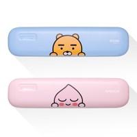 카카오프렌즈 UV램프 휴대용 칫솔살균기_(60571)