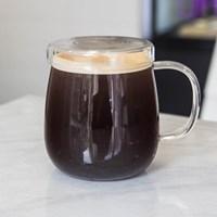 Ligero 내열 뚜껑 Pot Mug 550ml (2p 4p)
