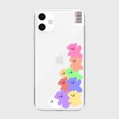 [젤리]Pastel Bear