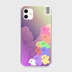 [젤리]Pastel Bear_Art