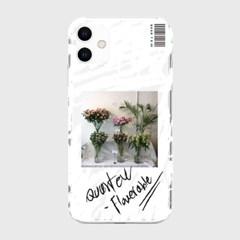[젤리]Painting Flower_White