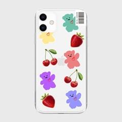 [젤리]Cutie Fruit_R/Mix