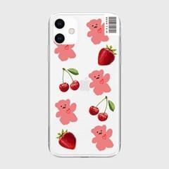 [젤리]Cutie Fruit_Red