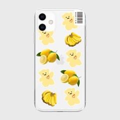 [젤리]Cutie Fruit_Yellow