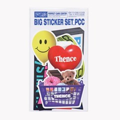 BIG STICKER SET_PCC