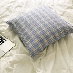 Wafer Cushion Cover
