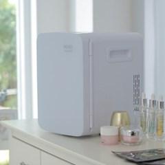 [노와] 코스쿨 화장품냉장고 10리터 NWC-604