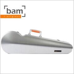 뱀케이스 바이올린 VIOLIN BAM CONTOURED LA DEFENSE DEF2002XL
