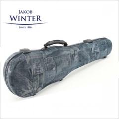 뱀케이스 바이올린 케이스 VN WINTER SHAPE JW51015